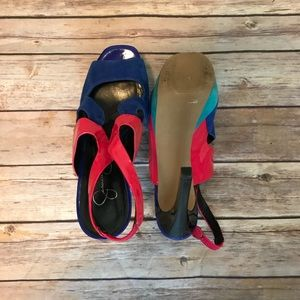 Jessica Simpson Shoes - ❤️Jessica Simpson Bendie Heels